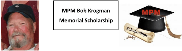 MPM ACCEPTING SCHOLARSHIP APPLICATIONS BEGINNING 1/1/2021